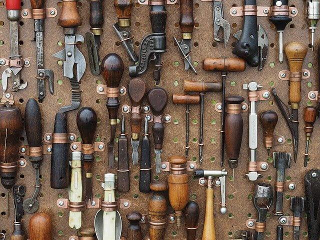 Lavorazione del legno: scegli un hobby divertente e soddisfacente