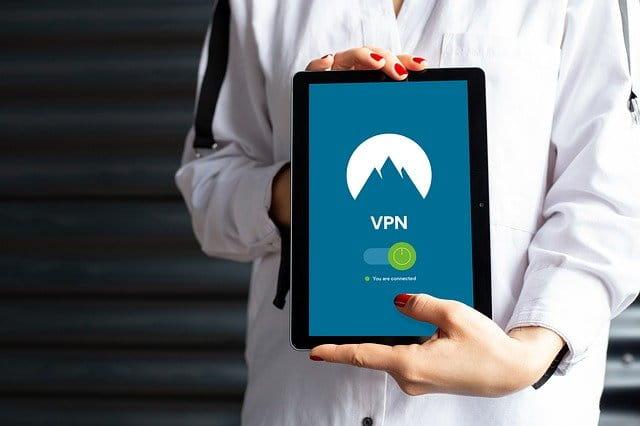 Sistema VPN: 5 vantaggi per proteggere i dati aziendali