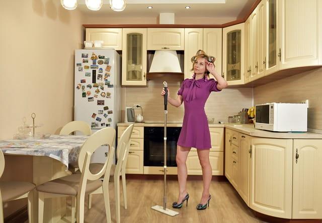 Pulizie di casa: 10 posti che spesso non consideri di pulire