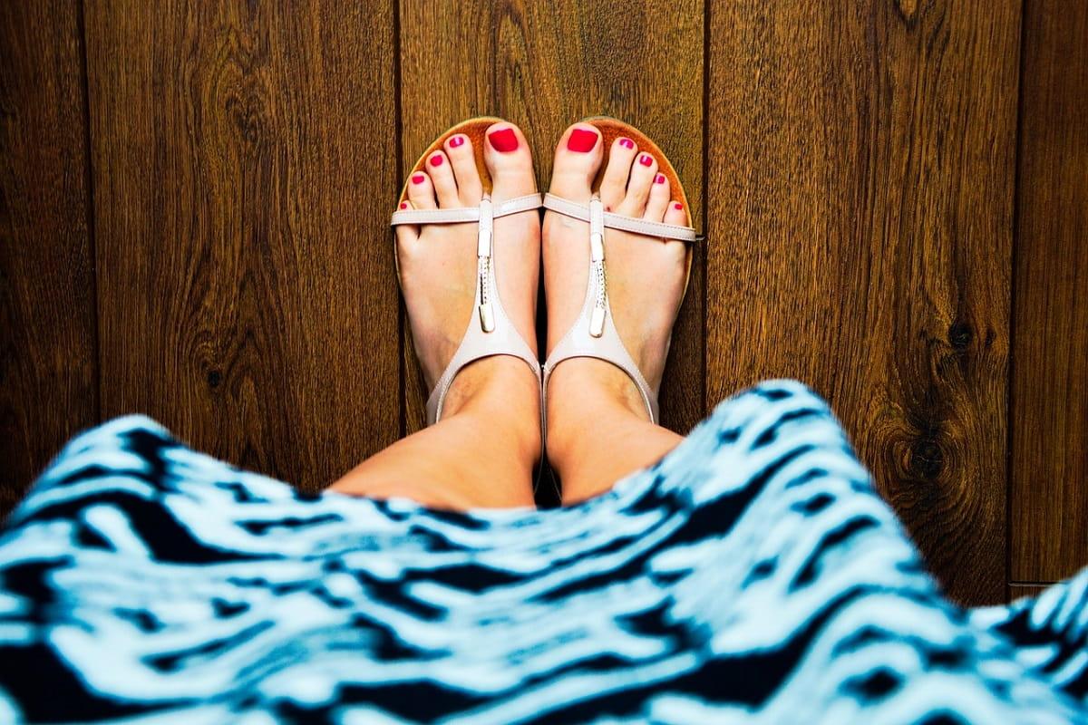 scarpe nuove tendenze